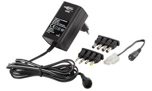 ANSMANN Battery Pack Charger'ACS48 '