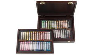 Royal Talens REMBRANDT paintbox Zachte pastels LUXE