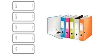 LEITZ Ordnerr ?? bruggen-label, geschikt voor LEITZ WOW folder 1