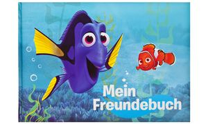 "UNDERCOVER Freundebuch ""Finding ------------- fr den Markt: D /"