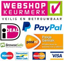 'Keurmerken Dierenvel.nl'