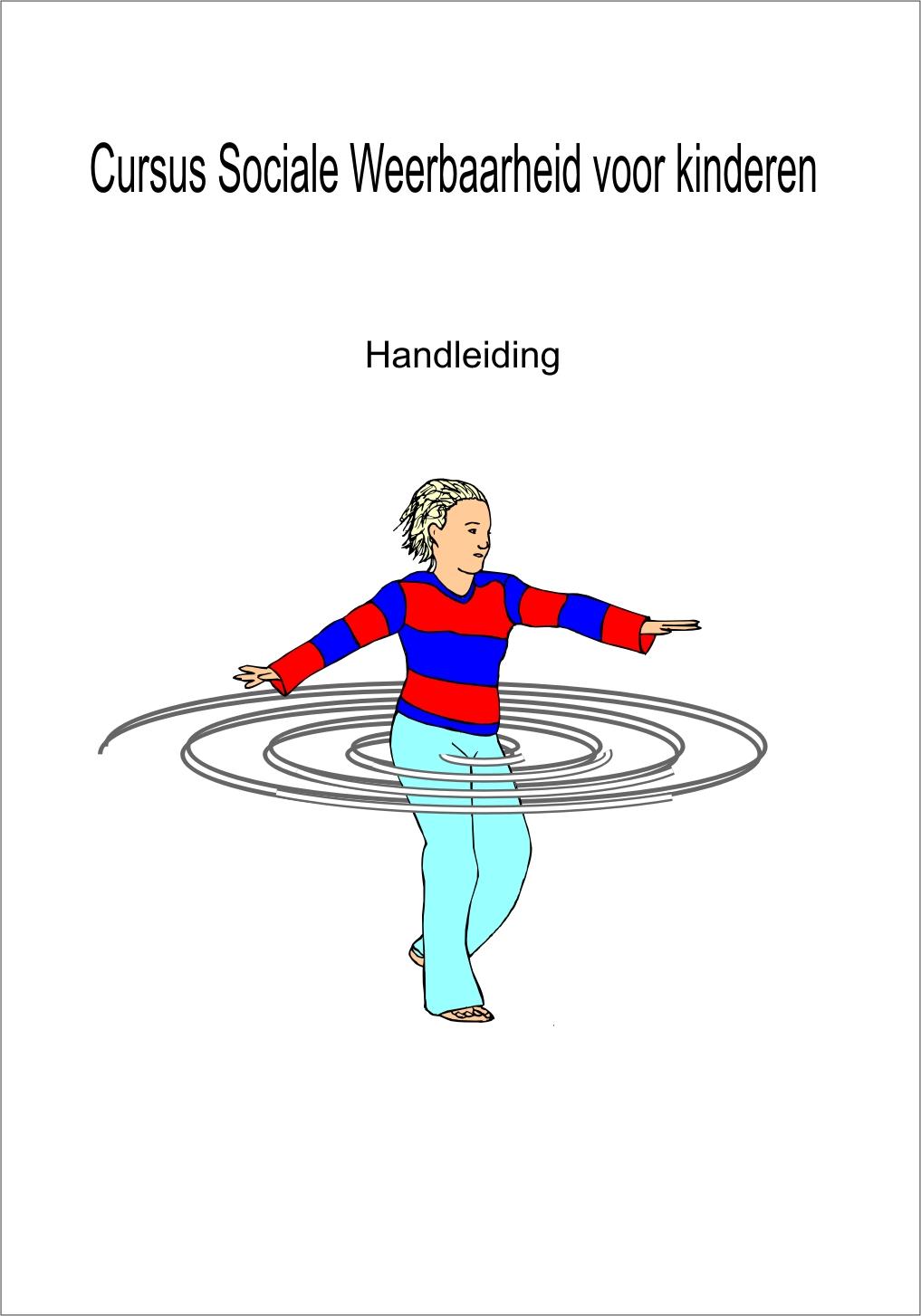 Handleiding<br />Cursus weerbaarheid
