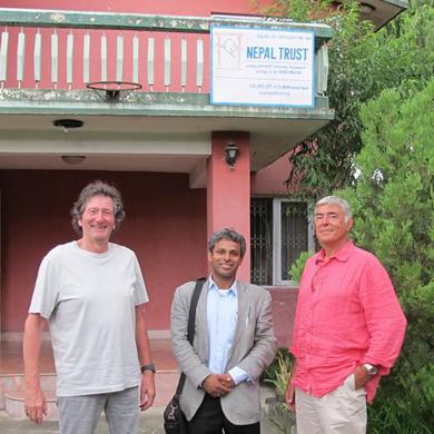 Stichting Nepal