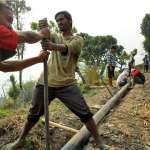 Water voor Nepal