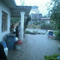 Productie papierleverancier ligt stil door moesson