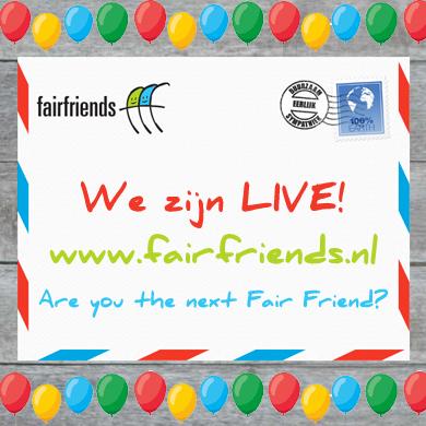 FairFriends 'LIVE'!