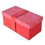 Papieren doos