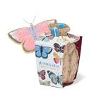Zaadbom Vlinder