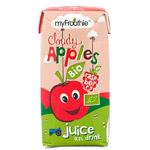 myFroothie Kindersap Appel/Framboos