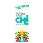 Chi Drinks Coconut Water