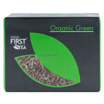 First Tea - Organic Green