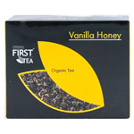 First Tea - Vanille Honey