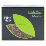 First Tea - Fresh Mint