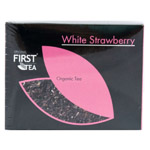 First Tea - White Strawberry