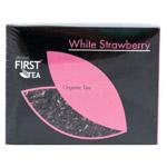 First Tea - White Strawberry