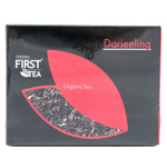 First Tea - Darjeeling