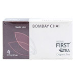 First Tea - Bombay Chai