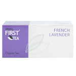 First Tea - French Lavender