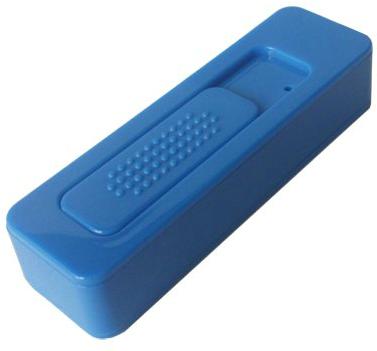 3 - Blauw
