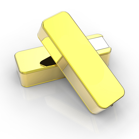 4 - Gold