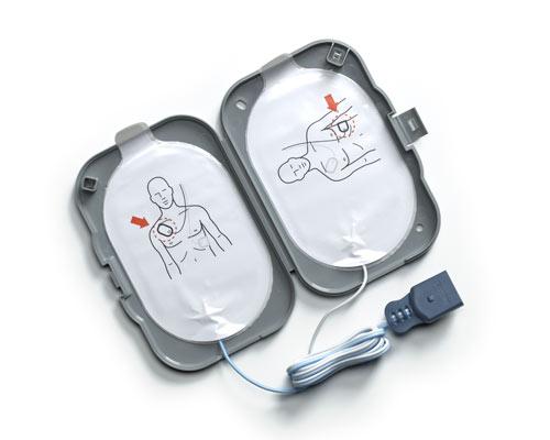 Philips (SMART II) Elektroden FRx