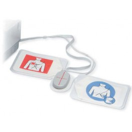 Zoll CPR Stat-Pads Elektroden