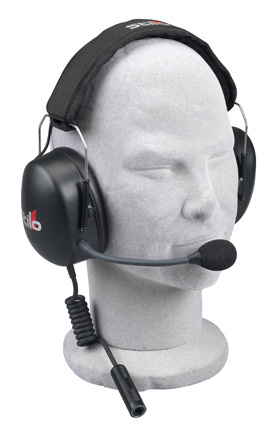 Stilo Headset Trophy