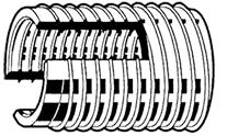 RVS A1 SCHRDR BUS 302 M16X22