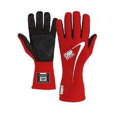 OMP Sport FIA Race handschoen