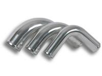 Aluminium bocht 90° - 32 mm