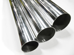 Aluminium buis 1000 mm