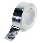 HPX Alu tape - 50mmx50m