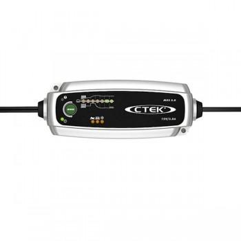 CTEK MXS3,8 lader