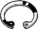 D472 CIRCLIP 8MM