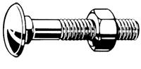 D603/555 4.6 EVZ SLOTB M8X25