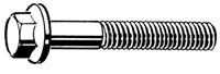 D6921 10.9 GLP FLENSB M5X10