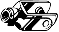 D71752 EVZ STELG/VRD PEN ES 14X28MM