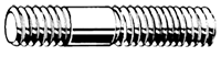D939 8.8 TAPEIND M8X25
