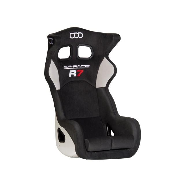 GP Race Seat R7 FIA Homologatie tot 31-12-2021 6,8 KG