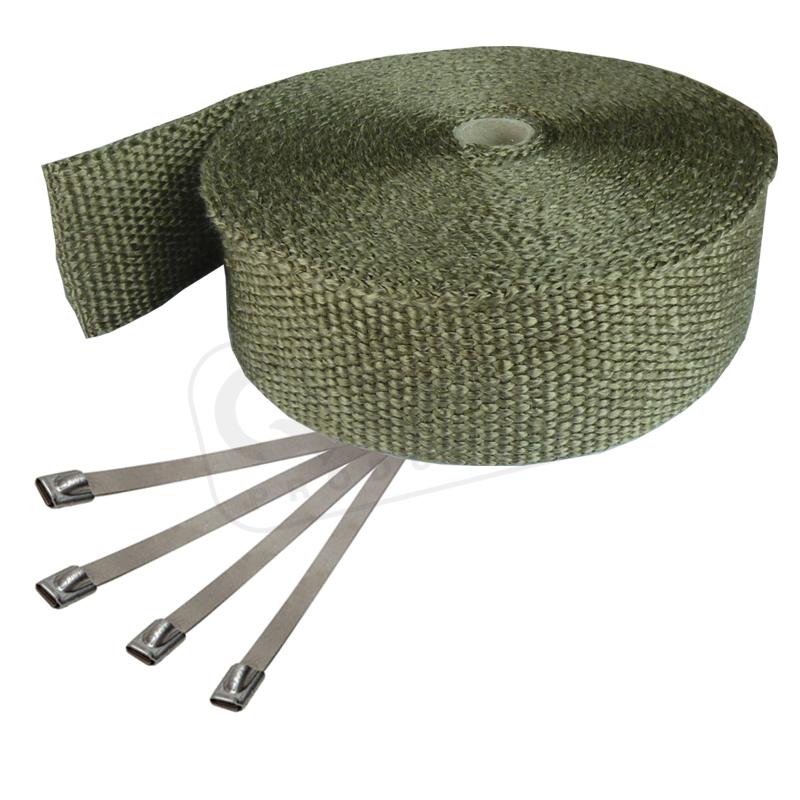 Heatwrap Titanium Max1650 Dgr