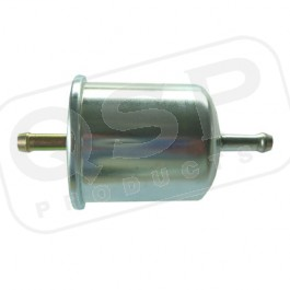 Fuel Filter 8 mm connection