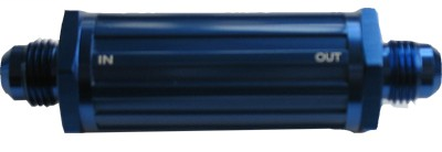 Benzine filter D6