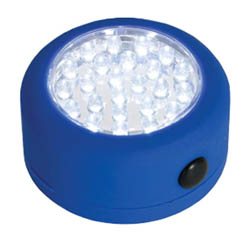 Magnetic Led Light Round