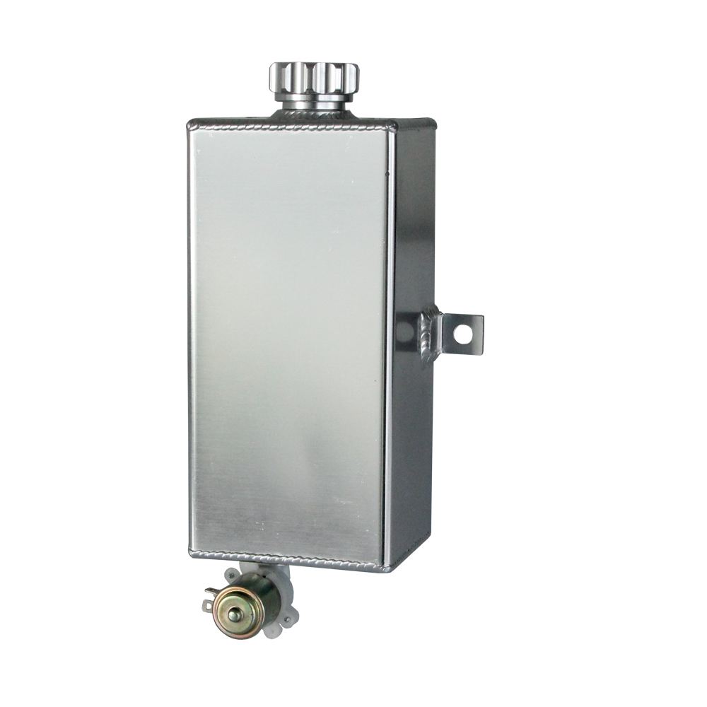 Aluminium windshield watertank Pro Series