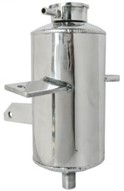 Aluminium Catch Tanks