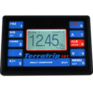 Terratrip 101 Plus