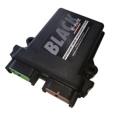 E-Race ECU Black