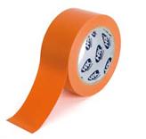 HPX Oranje beschermingstape 50mm x 33m