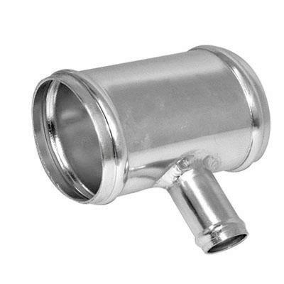 Aluminium T-Stuk