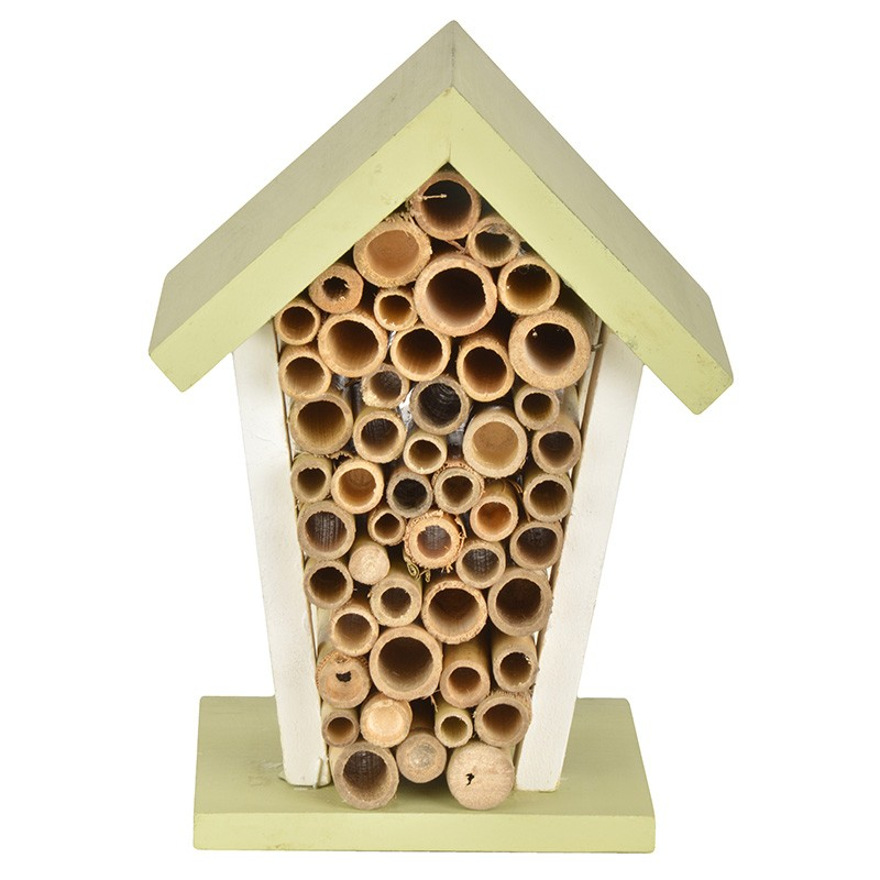Bijenhuis groen